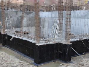 02.12.2015- i lejemy beton.... płyta fundamentowa dolna